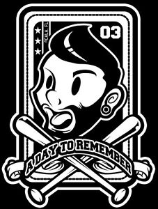 a day to remember logo.
