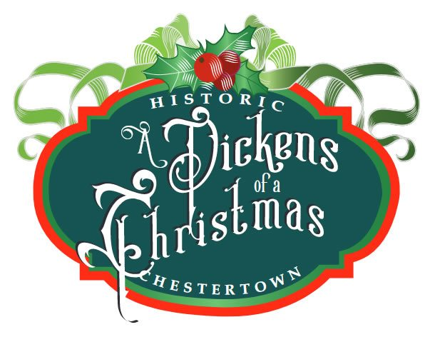 "Chestertown\'s first ""Dickens of a Christmas"" event."