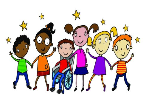 Different But Alike Disability Awareness For Kids The Adaptables.
