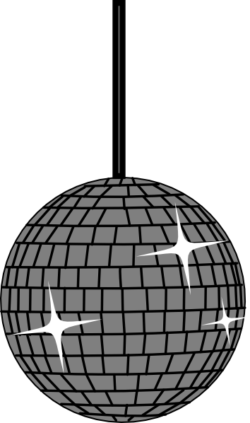 Image Result For Disco Ball Clipart.