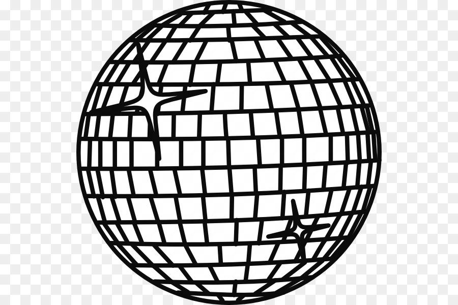 Disco Ball clipart.
