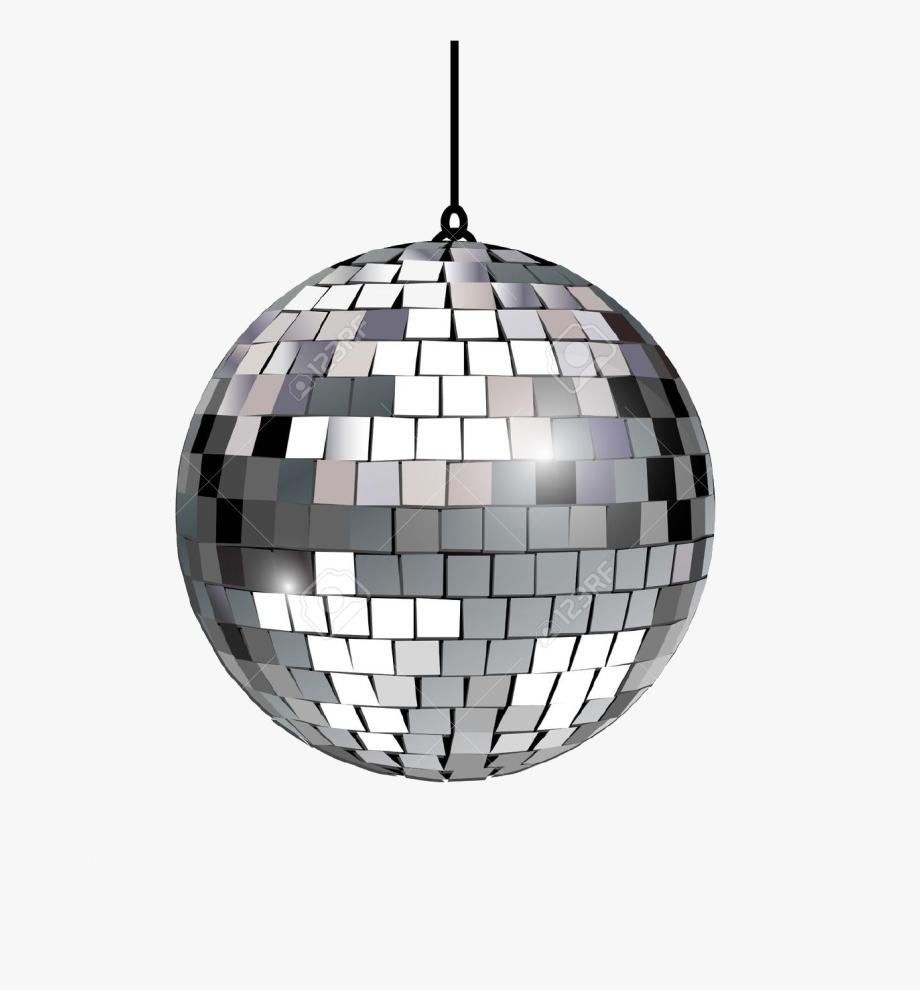Disco Ball Clip Art Transparent Png.