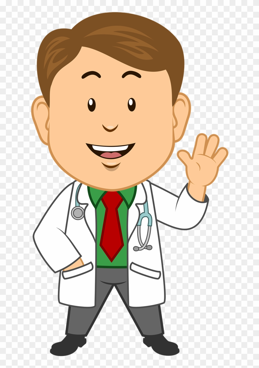Clipart Of Doctor Clip Art.