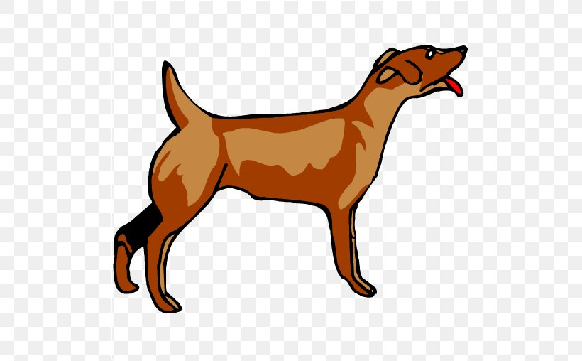 Balloon Dog Bark Clip Art, PNG, 508x508px, Dog, Animal.