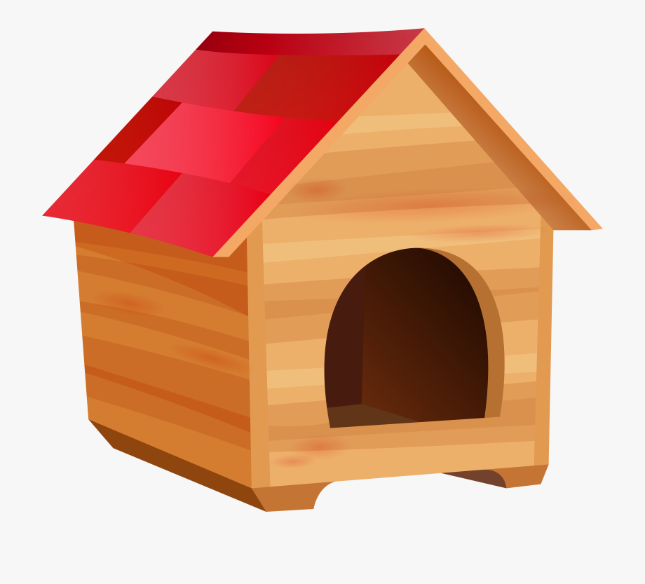 Doghouse Png Clip Art.