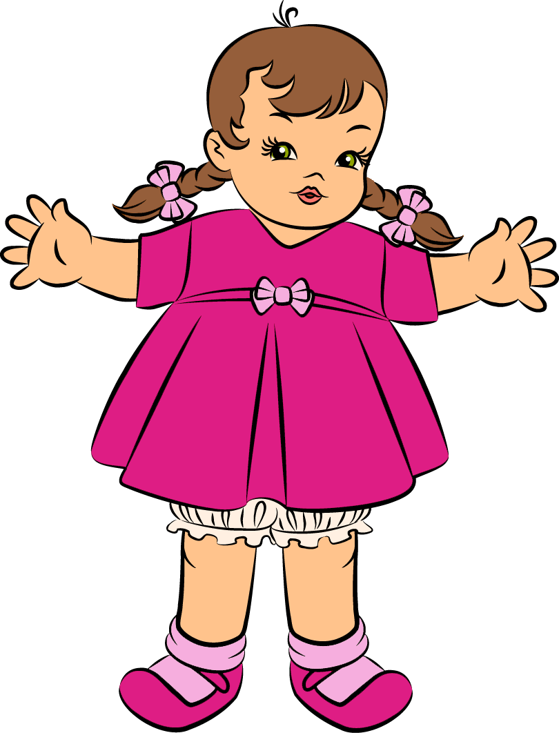 Free Doll Cliparts, Download Free Clip Art, Free Clip Art on.