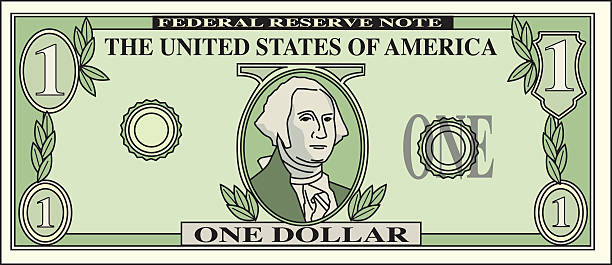 One dollar bill clipart 3 » Clipart Station.