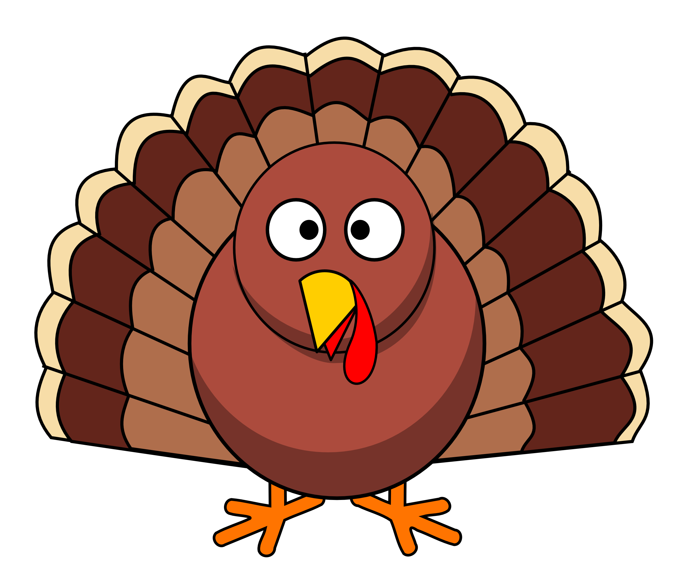 Free School Turkey Cliparts, Download Free Clip Art, Free.