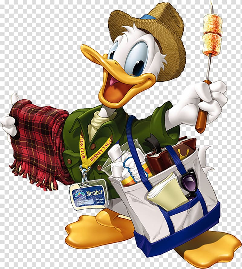Donald Duck Daisy Duck Mickey Mouse Minnie Mouse, fairy tale.