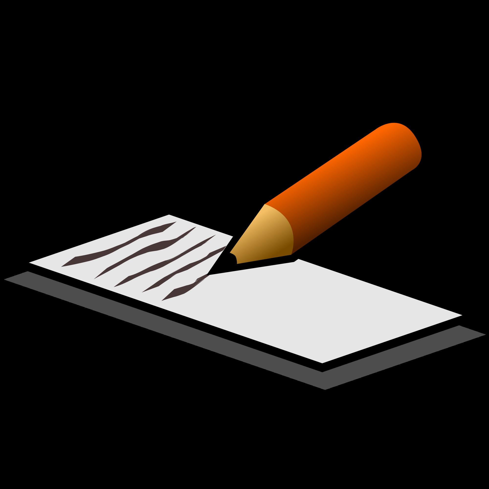 Clipart paper essay, Clipart paper essay Transparent FREE.