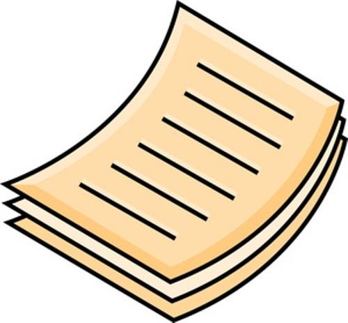 Essay clipart piece paper, Essay piece paper Transparent.