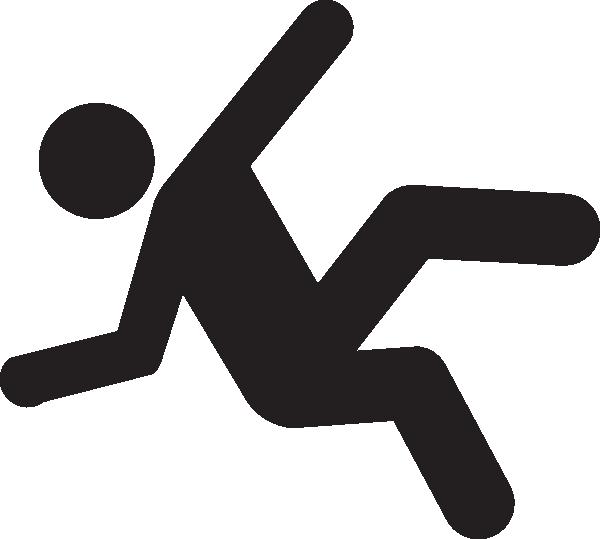 Free Person Falling, Download Free Clip Art, Free Clip Art.