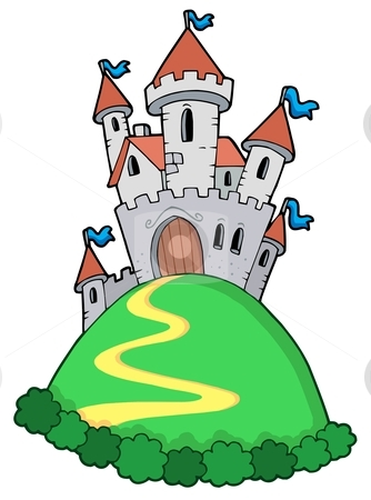 Fairy Tale Clip Art Pictures.