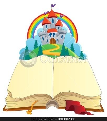 Fairy Tale Clip Art Teachers.