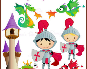 Fairy Tale Clip Art Teachers.