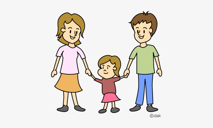 Aunt Clipart Family.