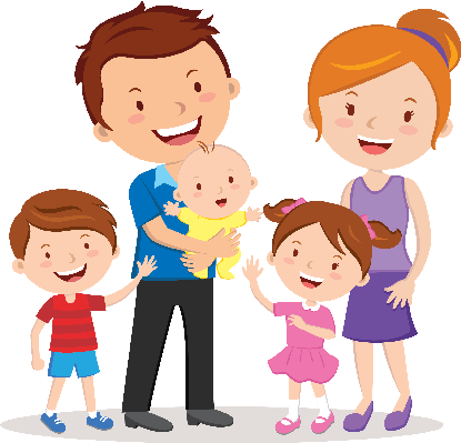 Happy Family Clipart at GetDrawings.com.