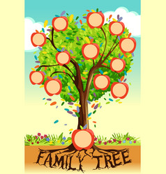 Family Tree Clipart Vector Images (over 280).