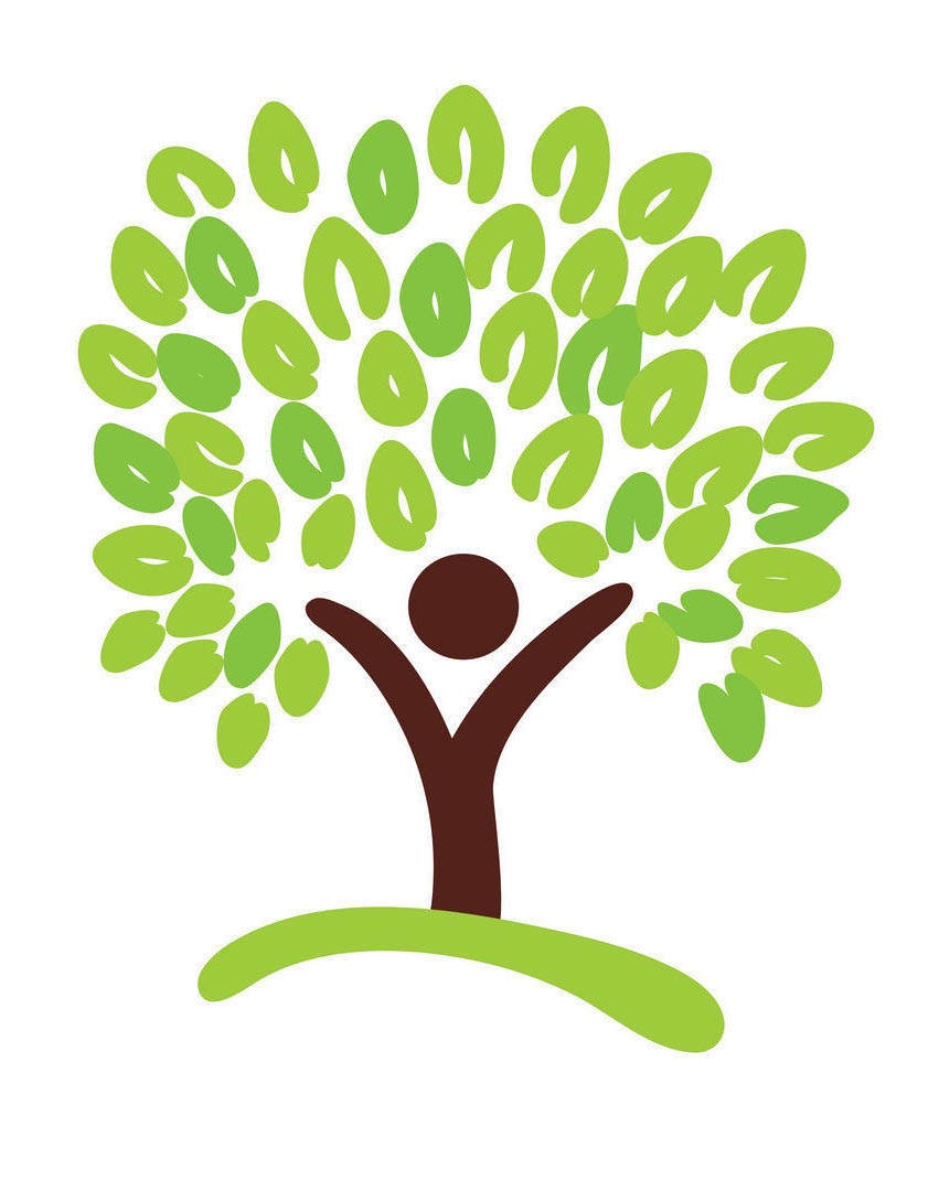 Fancy Family Tree Clipart Drawings Genealogies Vector.