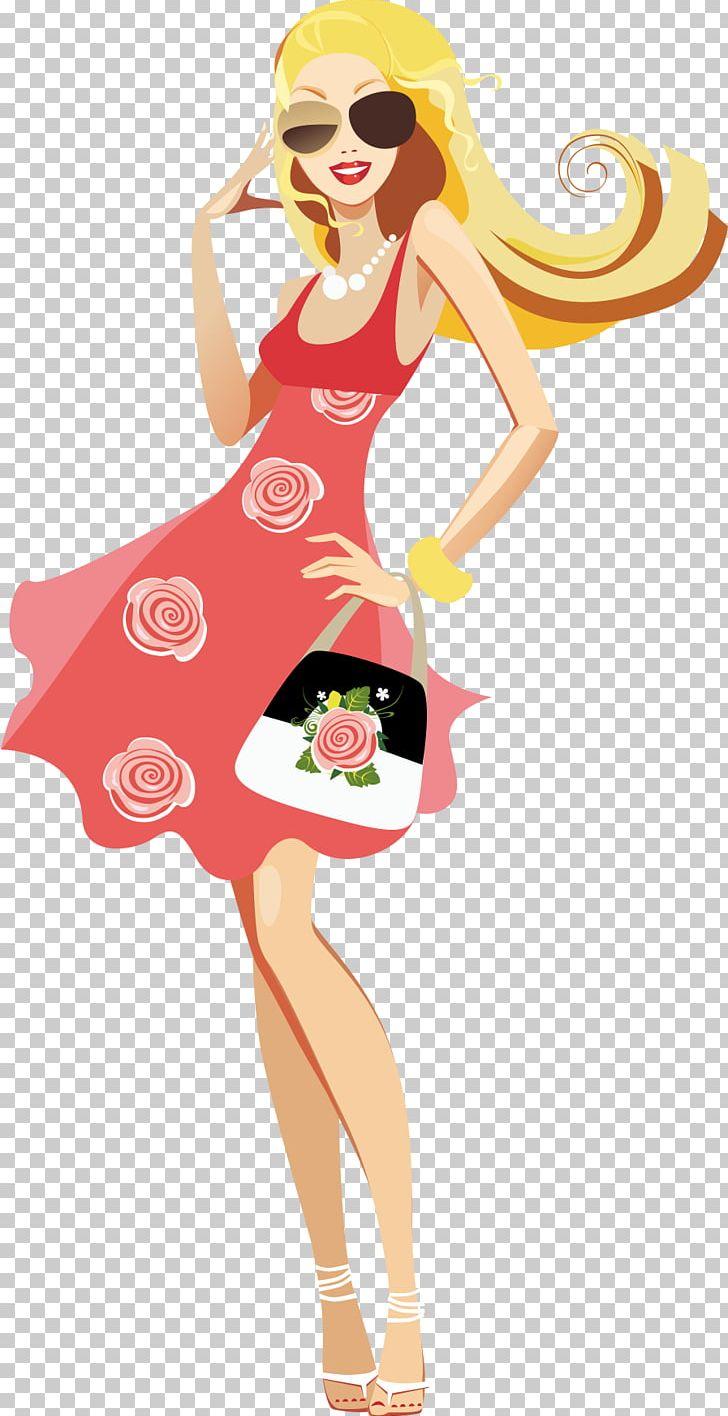 Fashion Girl PNG, Clipart, Beautiful, Beautiful Girl.