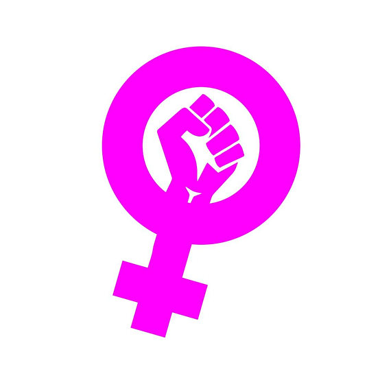 Feminist pictures clipart images gallery for free download.