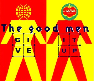 Give It Up (The Good Men song).