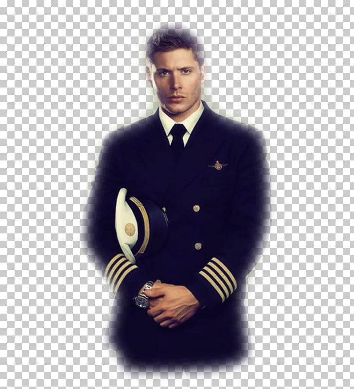 Jensen Ackles Supernatural A Few Good Men Dean Winchester Lt.