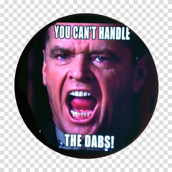 Jack Nicholson A Few Good Men YouTube Lakitu Meme, youtube.