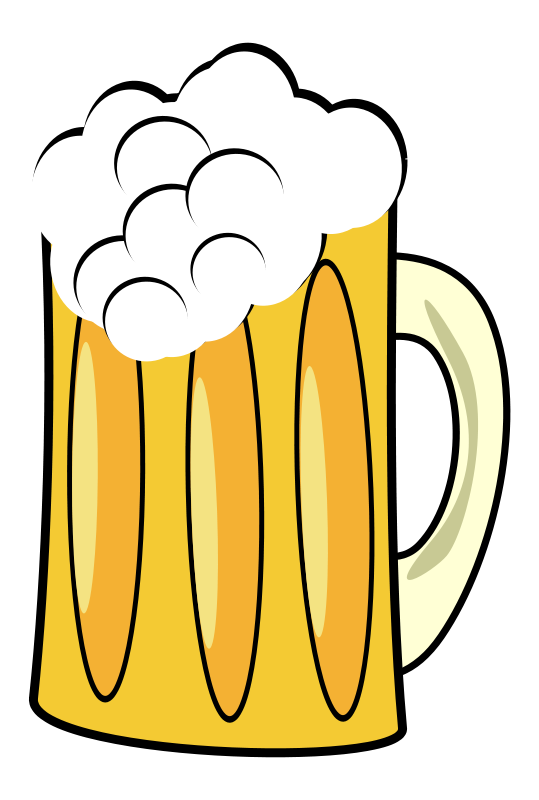 Clipart beer booze, Clipart beer booze Transparent FREE for.