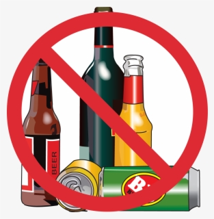 Free Alcohol Clip Art with No Background.