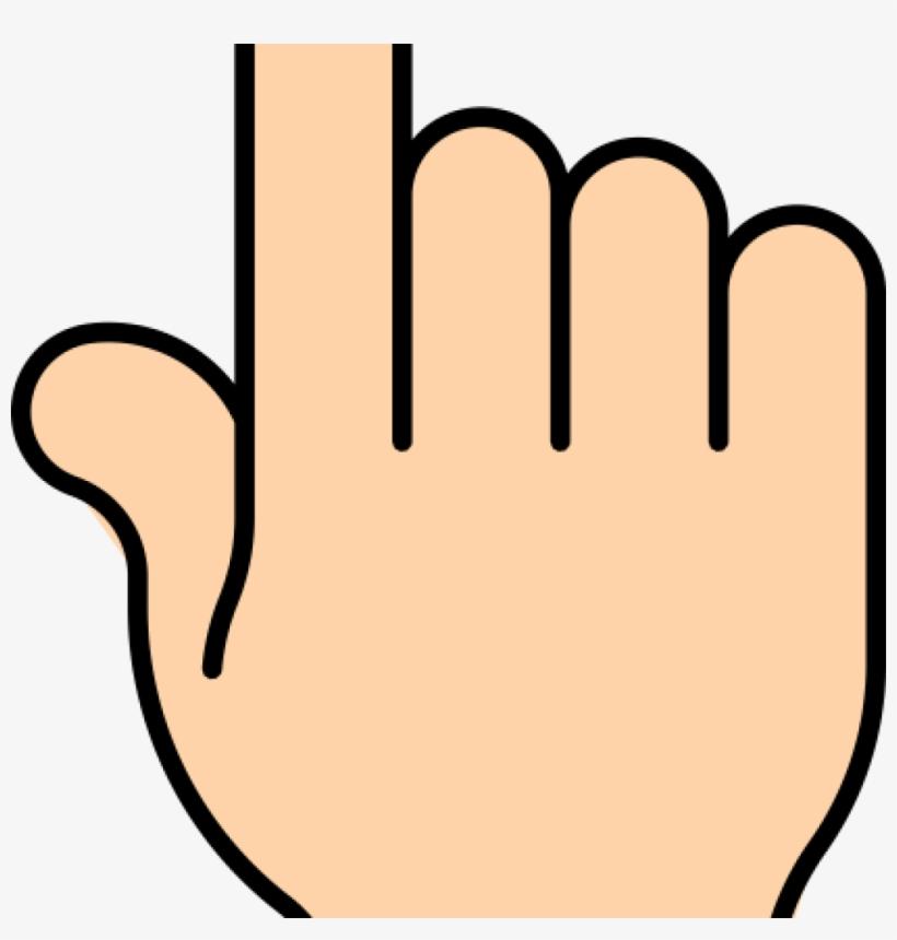 Finger Point Clip Art Pointing Finger Clip Art At Clker.