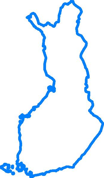 Finland clip art.