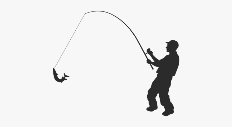 Fishing Pole Clipart Png Transparent.