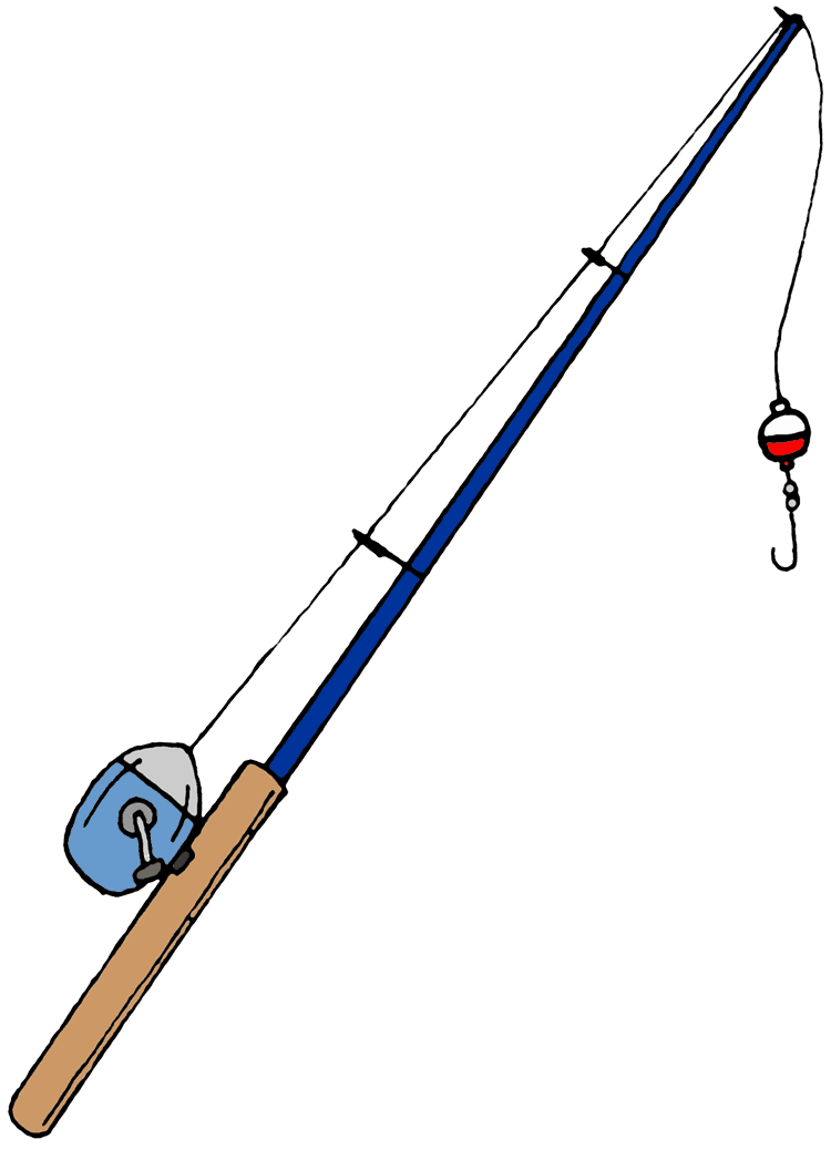 Fishing Pole Clip Art Learn how to catch any kind of fish.