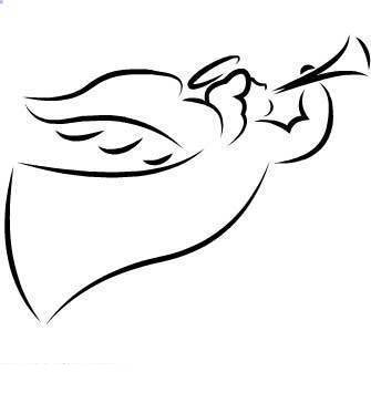 A fling angel clipart clipart images gallery for free.