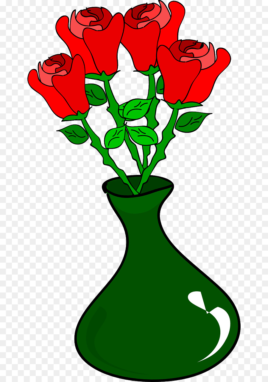 Clip art A Vase By Alison Gibb 9781909443945 (Paperback.