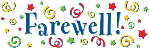 Free FAREWELL, Download Free Clip Art, Free Clip Art on.