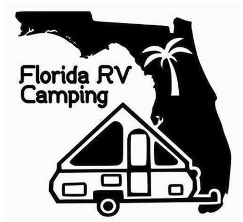 Florida RV Camping A.