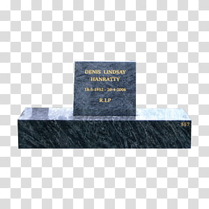 Tombstone Unveiling Frame transparent background PNG.
