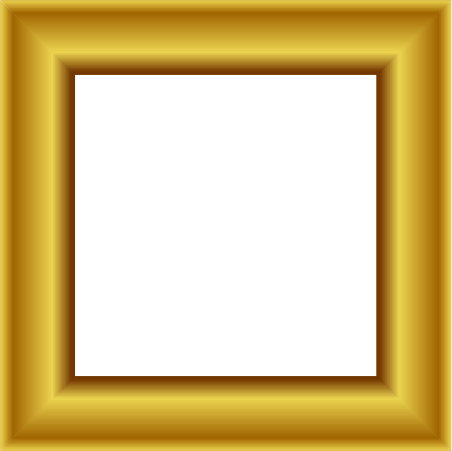 Png Collection Clipart Square Frame #25178.