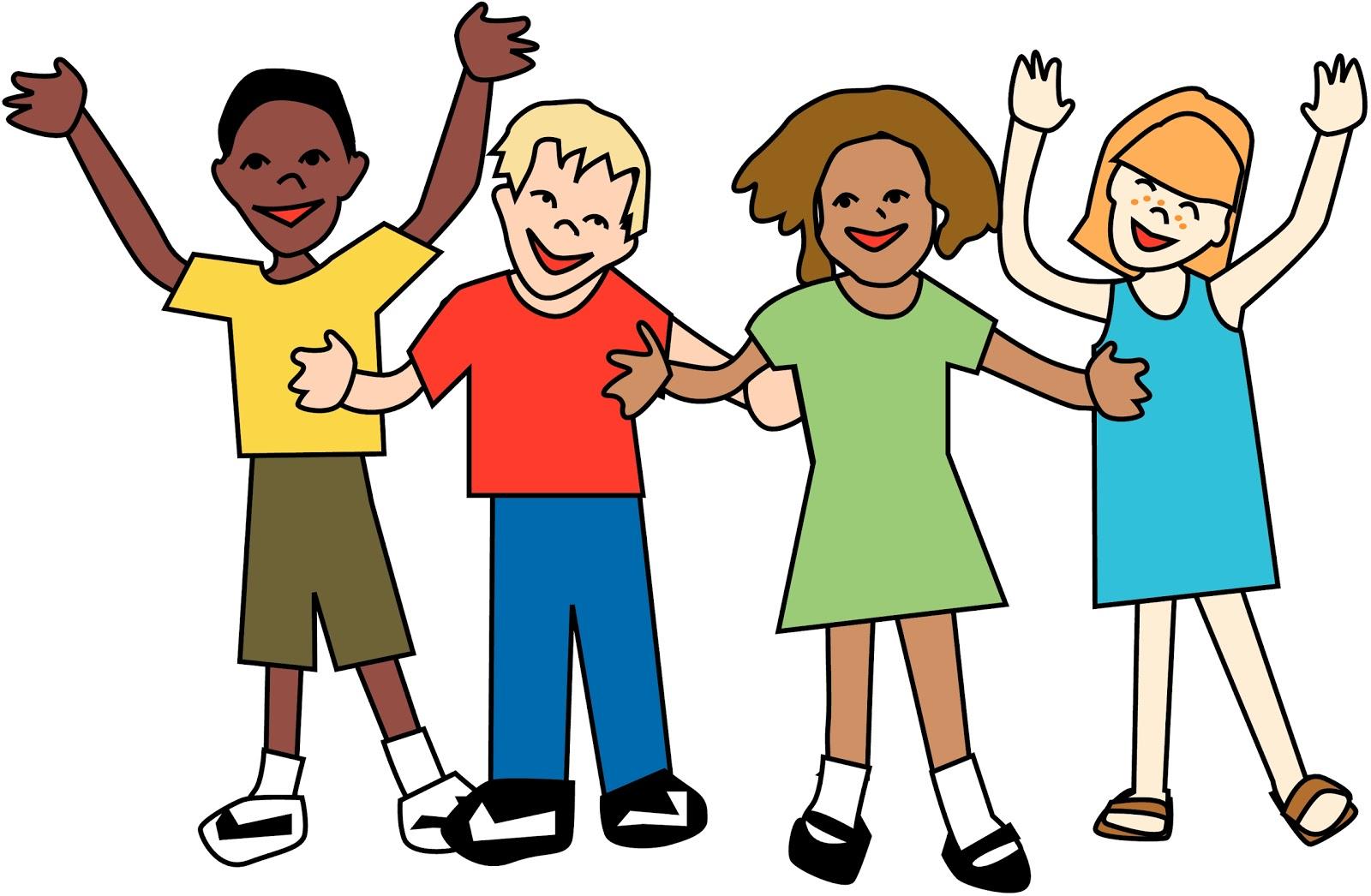 Clipart Friends & Friends Clip Art Images.