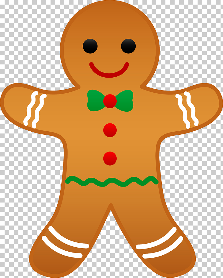 The Gingerbread Man Gingerbread house , Friday The 13th PNG.