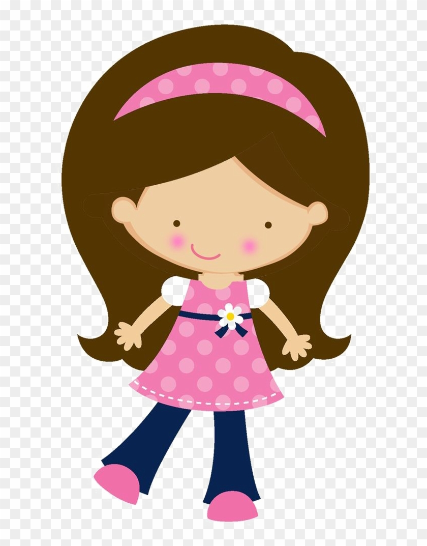 Cute Girl Png Free Download.