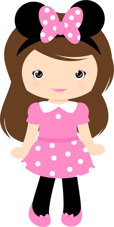 Girl Clipart Png.