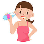 Free Girl Drinking Cliparts, Download Free Clip Art, Free.