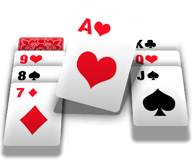 Play Solitaire Classic.
