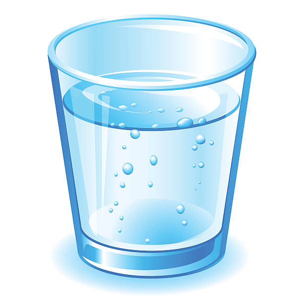 Water in a glass clipart 5 » Clipart Station.