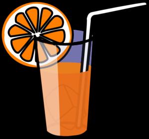 Orange Juice Clip Art at Clker.com.