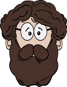 17 best ideas about Beard Clipart on Pinterest.