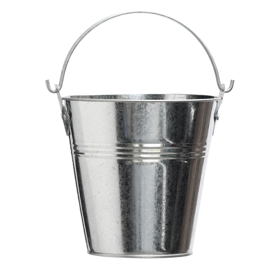 Download Metal Bucket Clipart HQ PNG Image.
